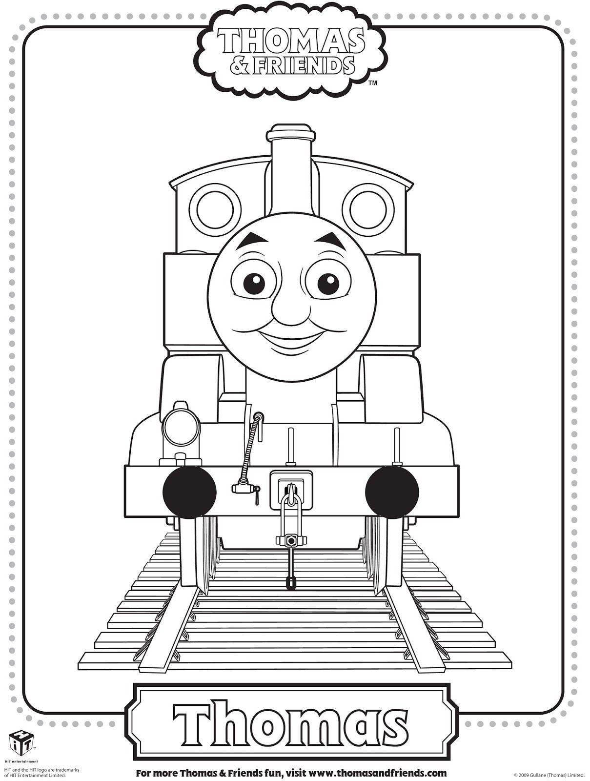 Decoración de Fiestas Thomas y sus Amigos : Fiestas y todo Eventos ...