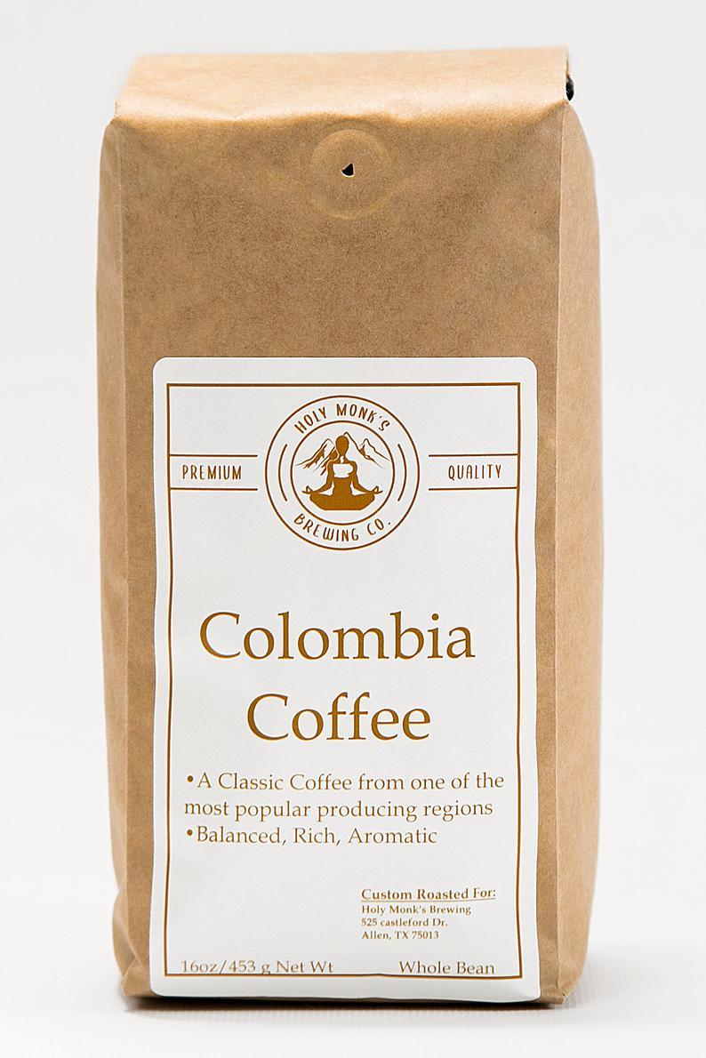 Colombian Coffee Coffee Gift Coffee Coffee Beans Colombia Etsy Coffee Gifts Colombian Coffee Coffee Beans