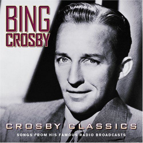 bing crosby when i lost my baby