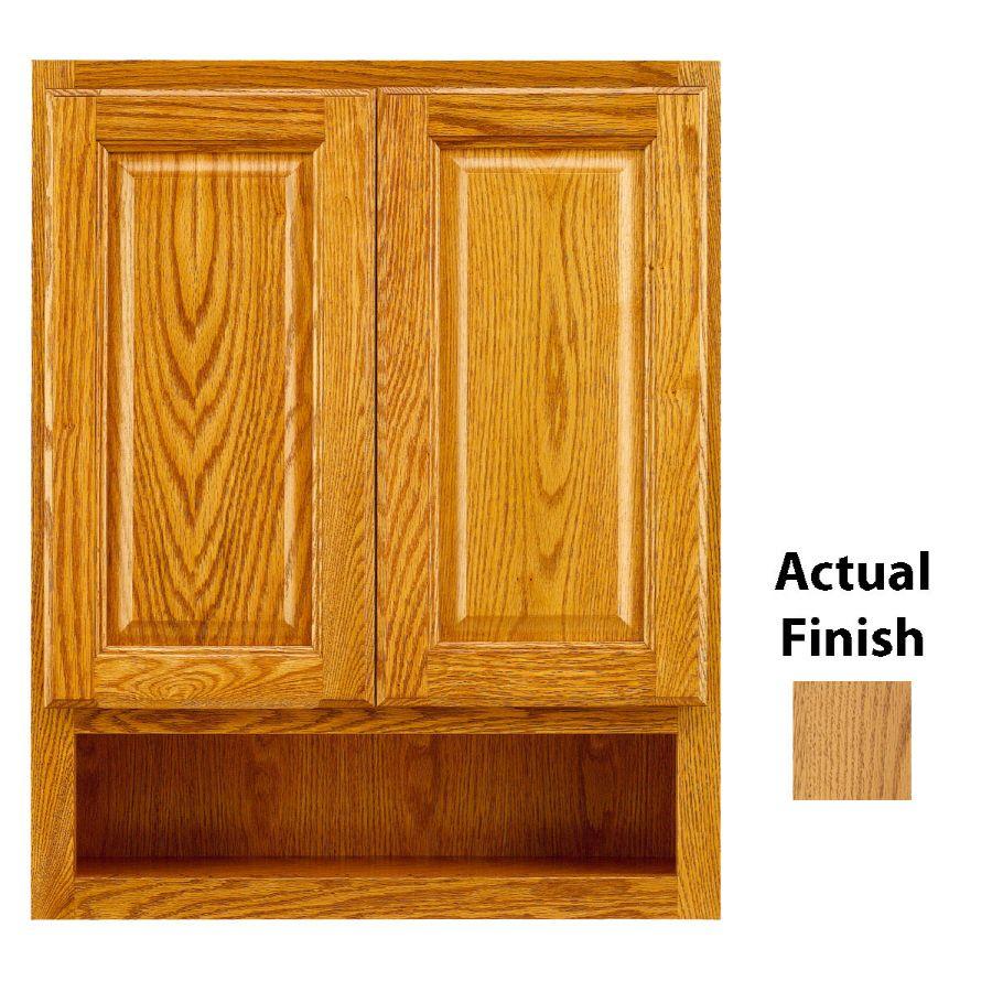 37+ Oak wall cabinets for bathroom type