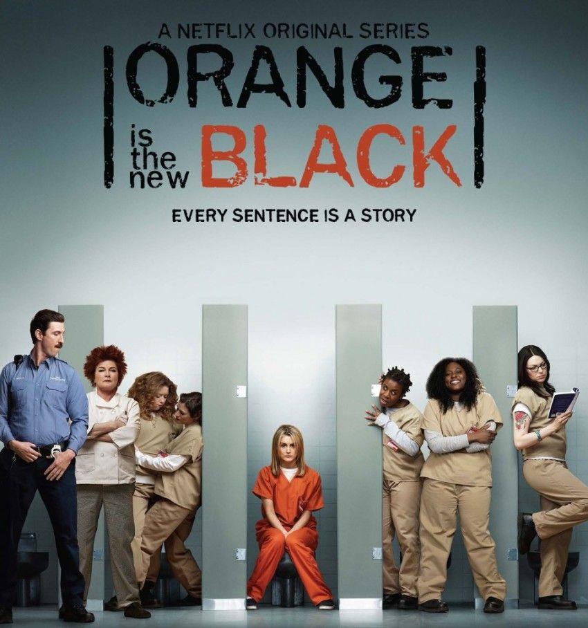 Cast di arancione è il nuovo nero dating