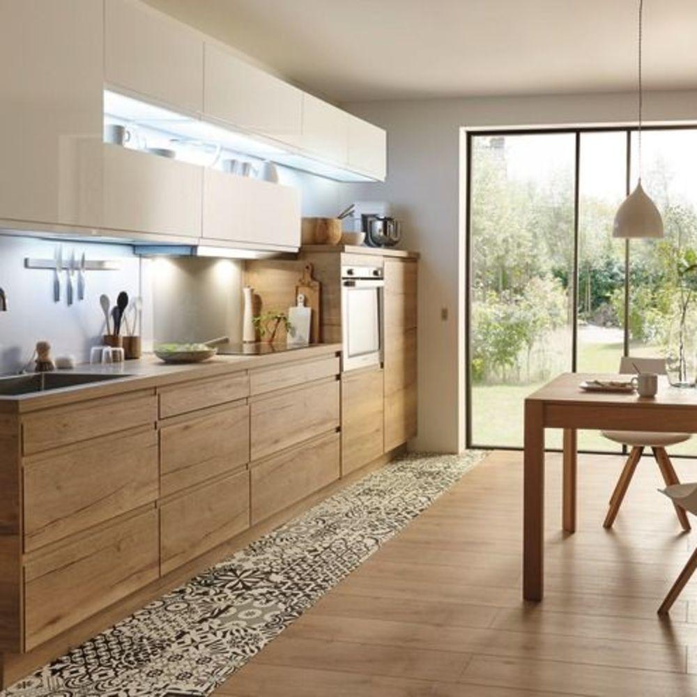 15 cuisines modulables et astucieuses à petit prix en 15