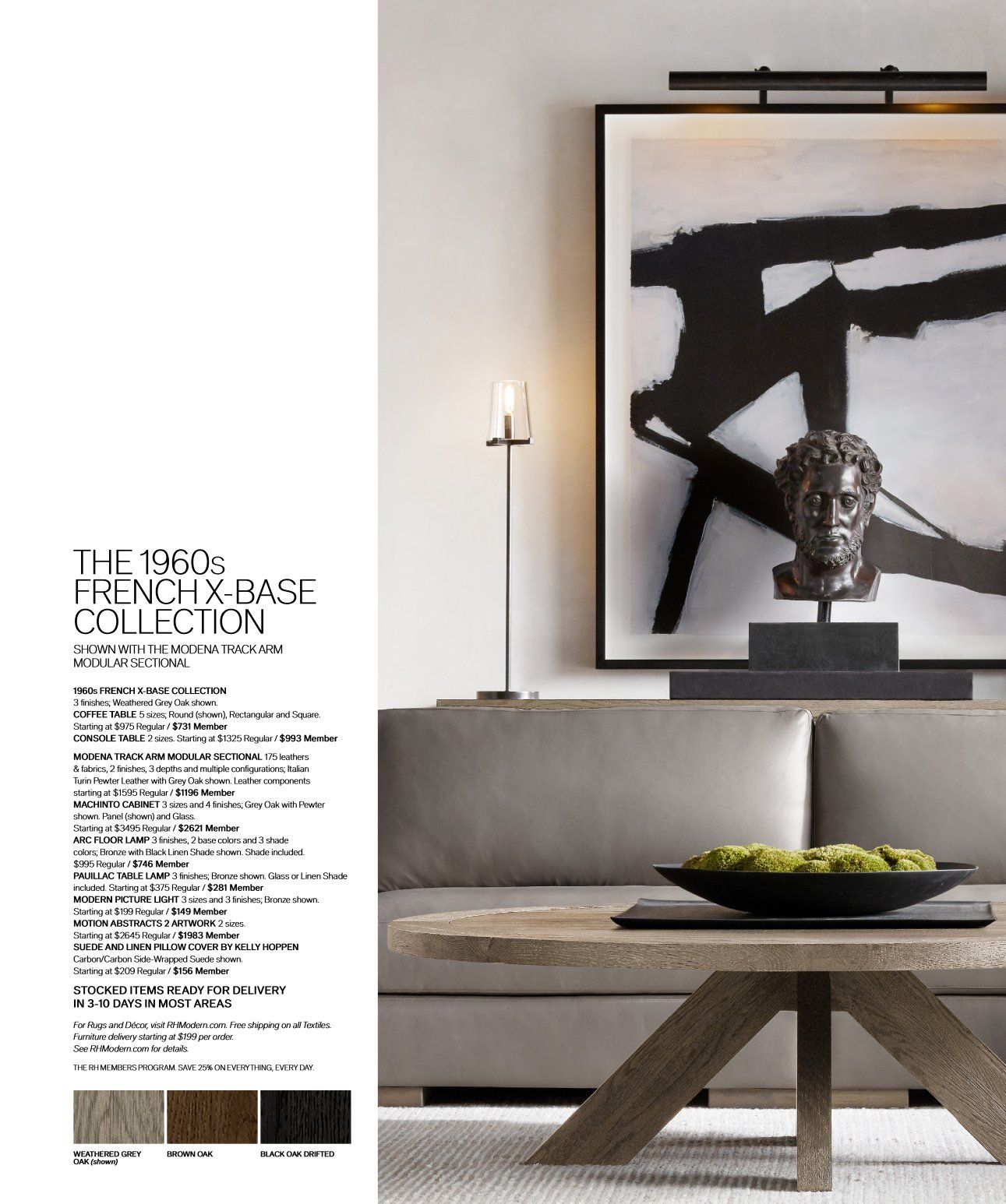 Rh Source Books Rh Modern 61 Rh Modern Interior Design Mood Board Rh Living Room [ 1546 x 1291 Pixel ]