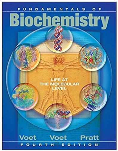 Biochemistry The Molecular Basis Of Life 4th Edition
