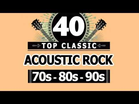 Best 90s acoustic songs