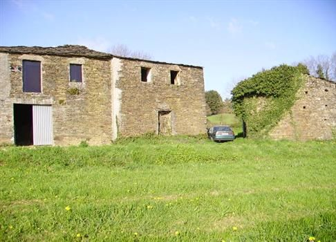 Property J119, Meira (Galicia)