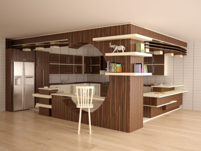 Decorating Ideas For The Kitchen New 2015 Nice Design With 20 Photos ...