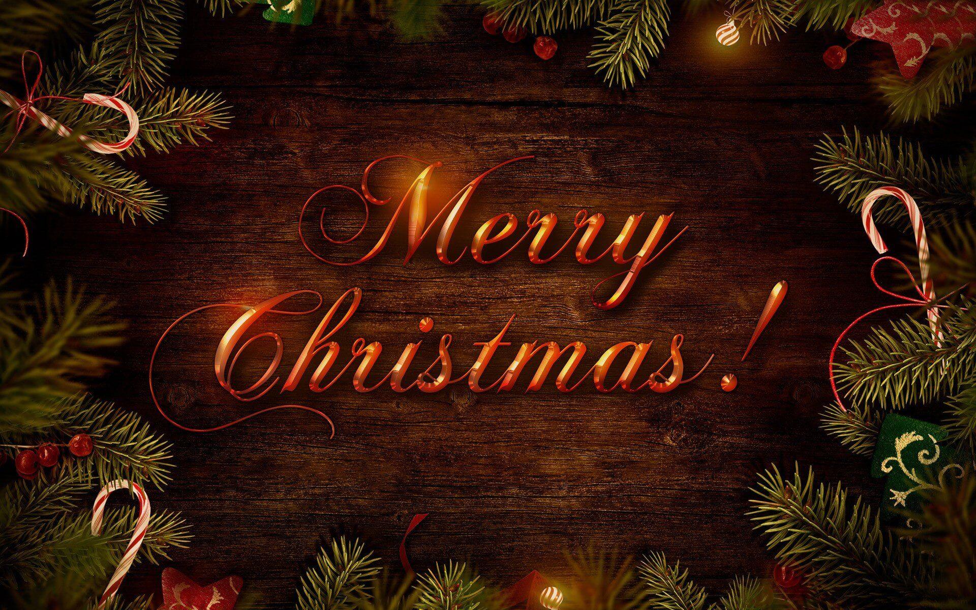 merry christmas wallpaper 2016