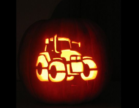 where did all those pumpkins go the tractor replied. Black Bedroom Furniture Sets. Home Design Ideas