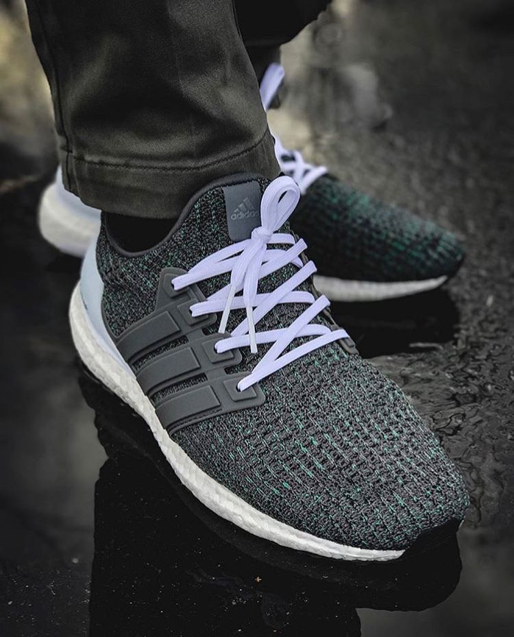 Adidas Ultraboost 4.0 Mint