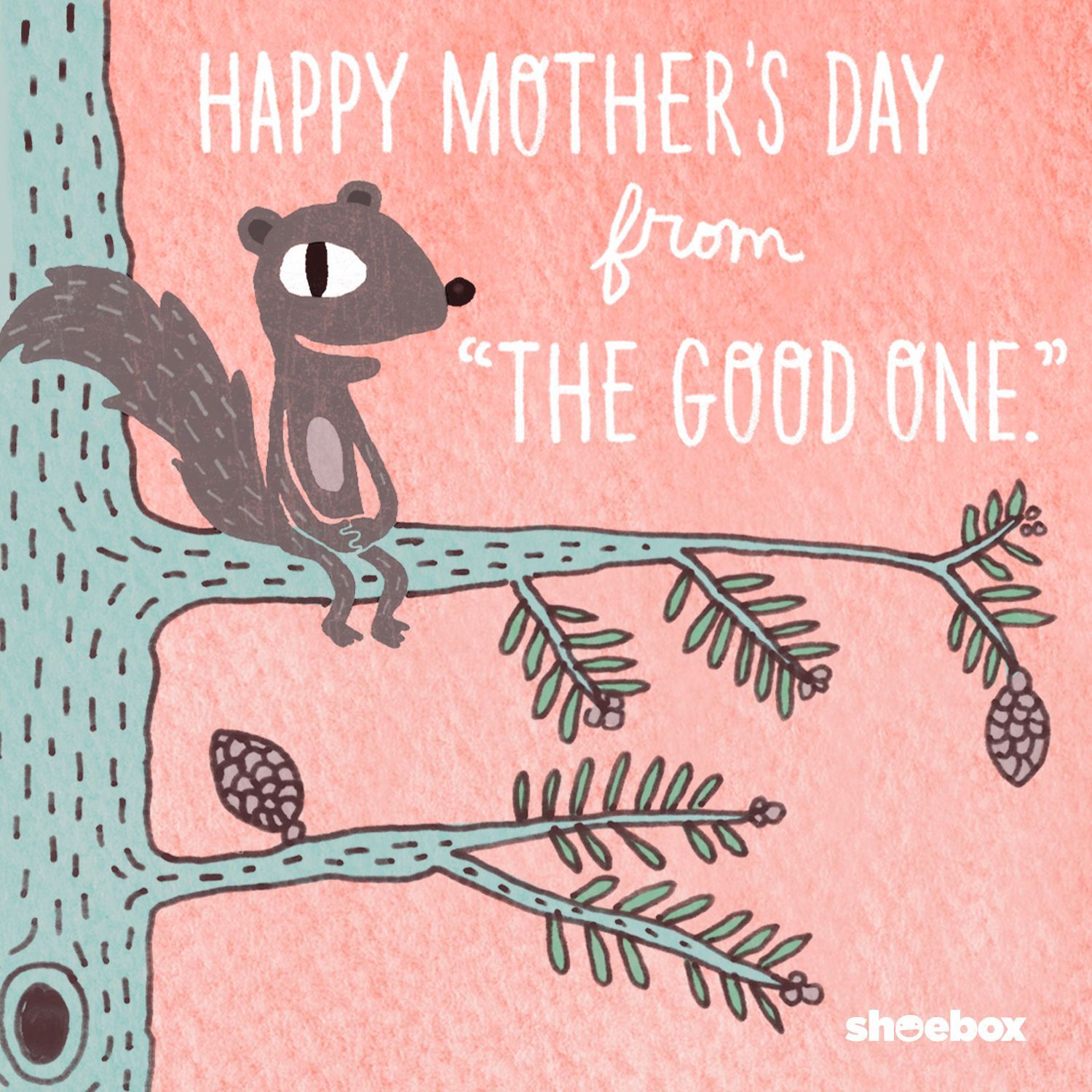 Happy mothers day fun to be one happy mothers day