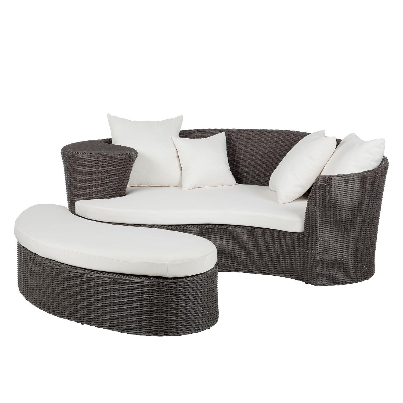 pin von ladendirekt auf gartenm bel pinterest loungem bel garten polyrattan und gartenmoebel. Black Bedroom Furniture Sets. Home Design Ideas