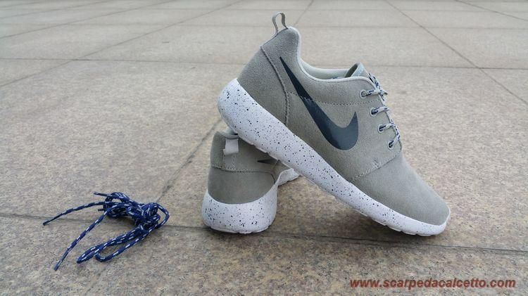 newest 1f735 d2a14 nike roshe grigio .