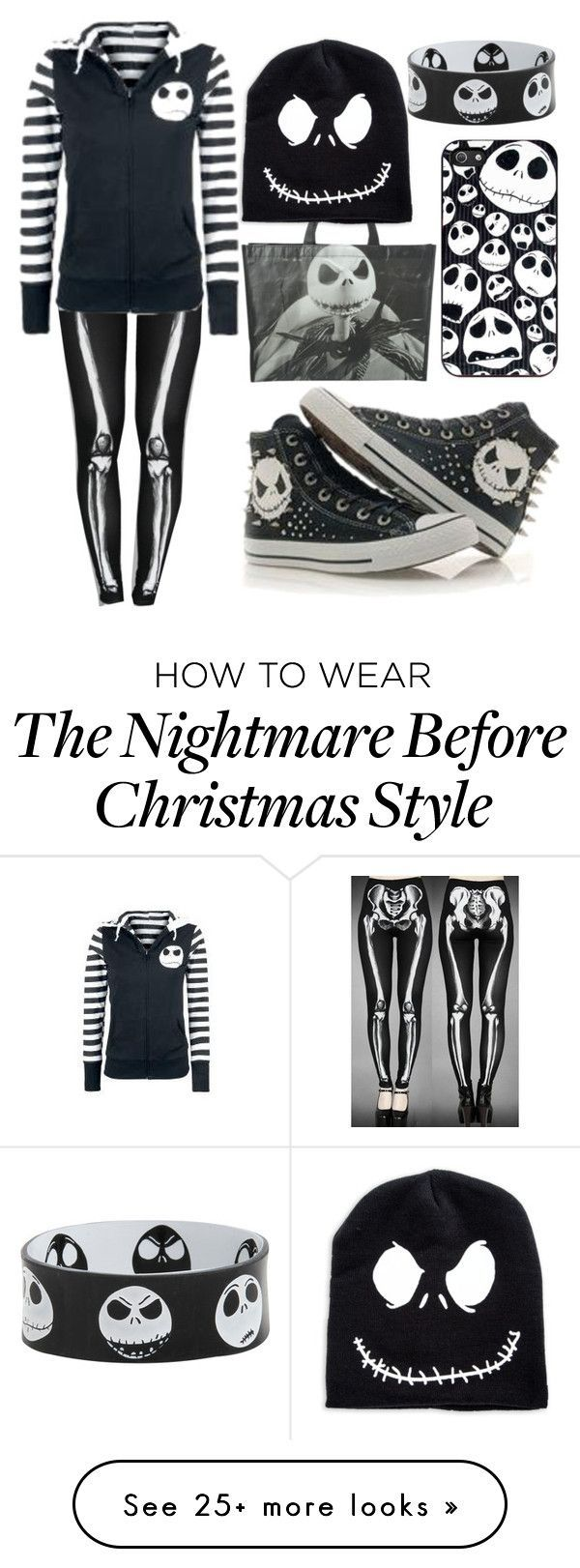 Nightmare Before Christmas\
