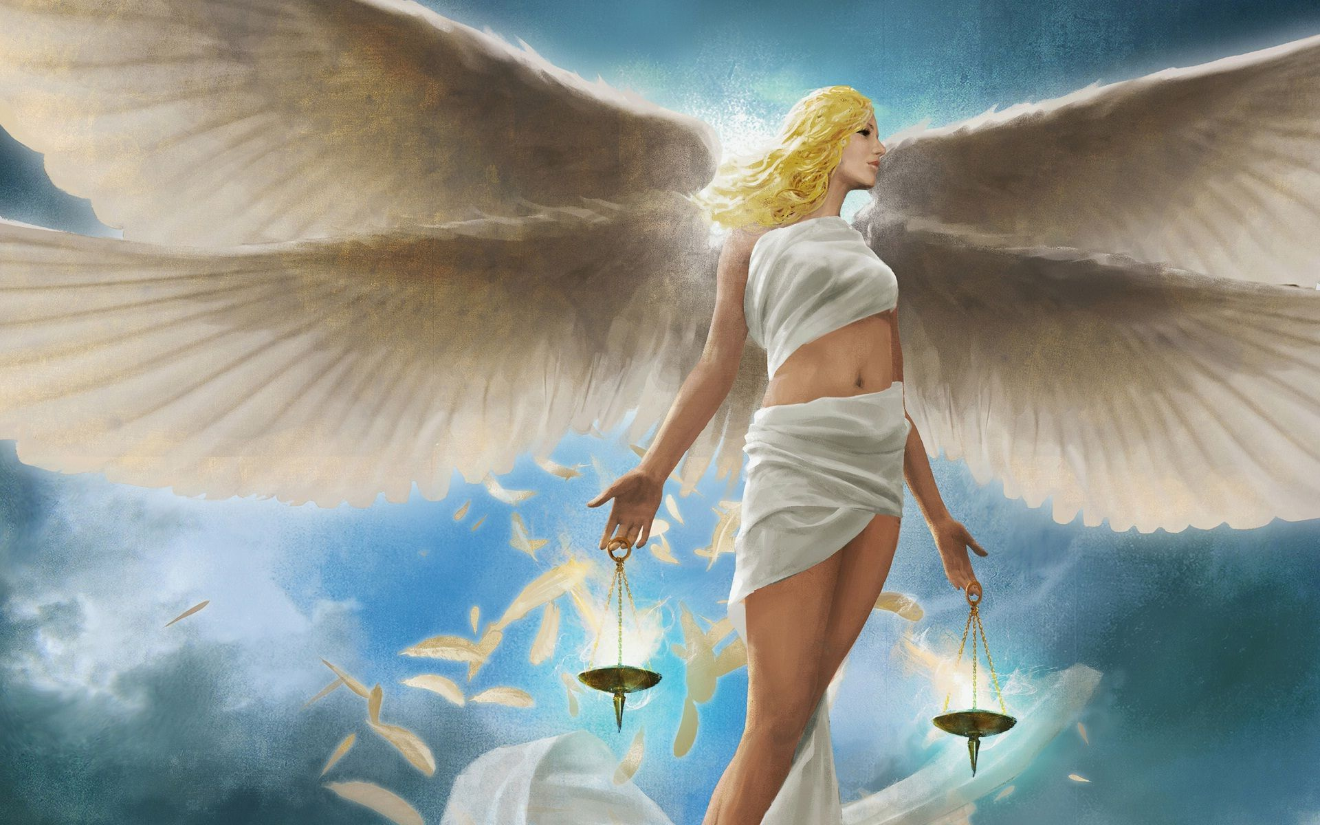 необычный ангел картинки фроленков вспомнил