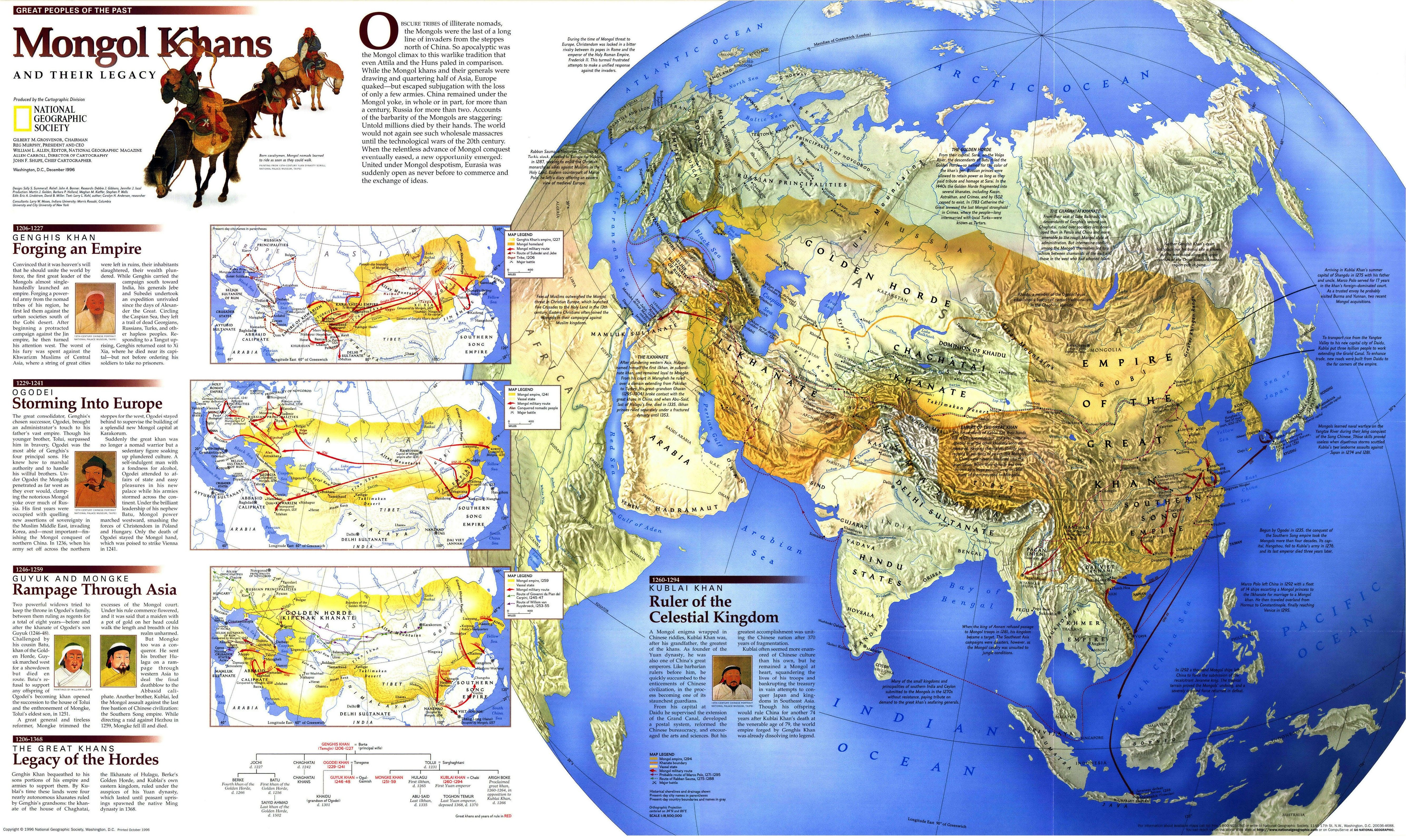 0ec54d918984b14e7f8850652f92b29eg 53363190 national geographic map of the mongol empire gumiabroncs Images