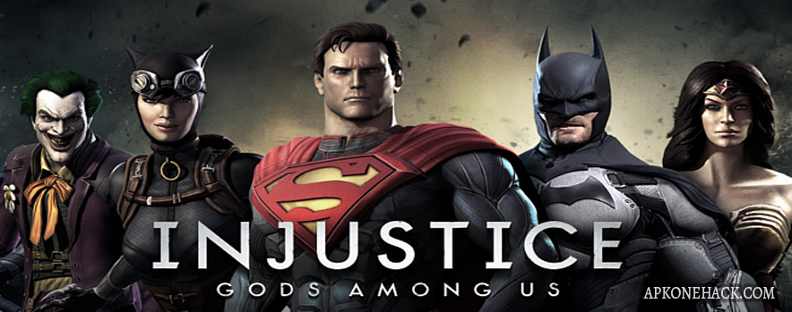 Injustice Gods Among Us Is An Action Game For Android Download Latest Version Of Injustice Gods Among Us Mod Apk Obb Injustice Hack Free Money Injustice 2