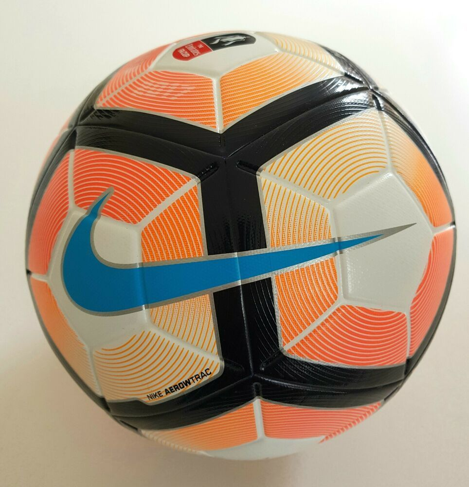 Nike Ordem 4 Fa Cup Promo Official Match Ball Football Soccer Fifa Approved New Nike Soccer Fifa Nike Ordem Soccer