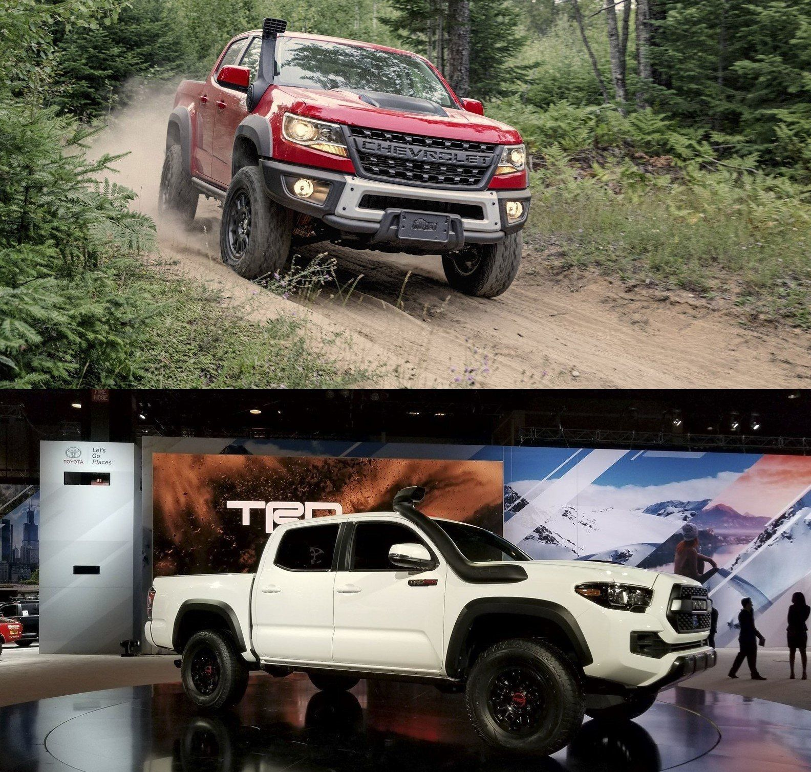 2021 Chevy Colorado Going Launched Soon Style