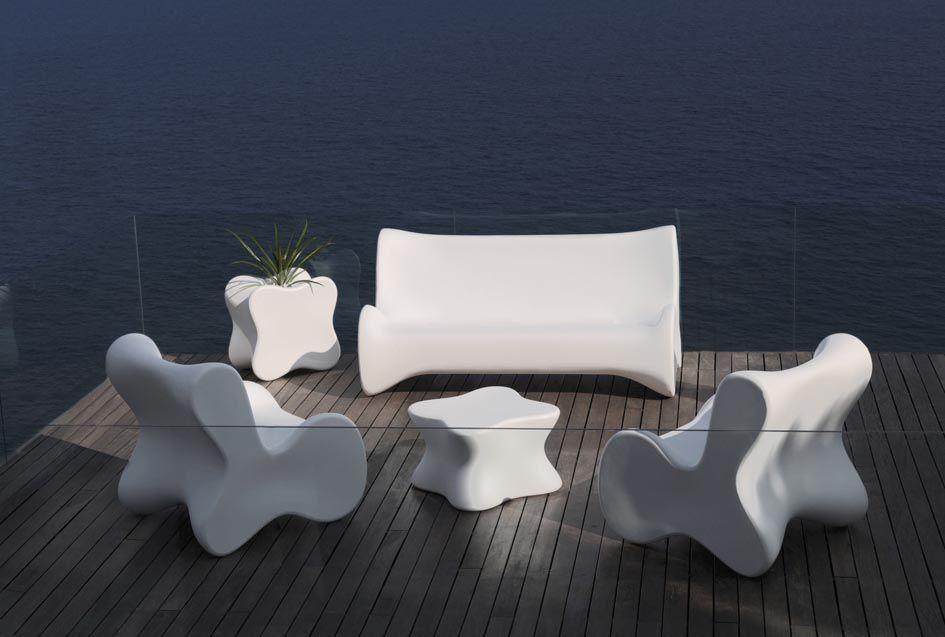 Design Ambiente DOUX 1 Für Garten Und Terrasse. Dekoration Beltrán, Ihr  Online