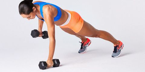 Want Toned Abs? Try This 20-Minute At-Home Core Workout