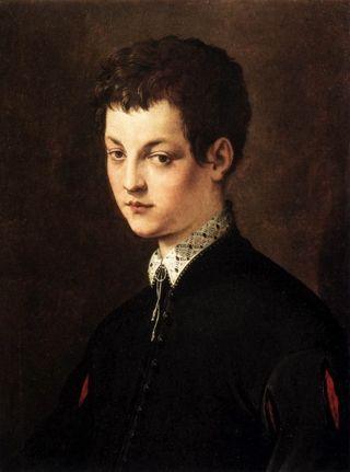 Garzia de' Medici, c. 1559/60