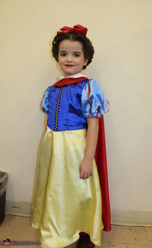 Snow White - Halloween Costume Contest at Costume-Works - halloween costume ideas boys