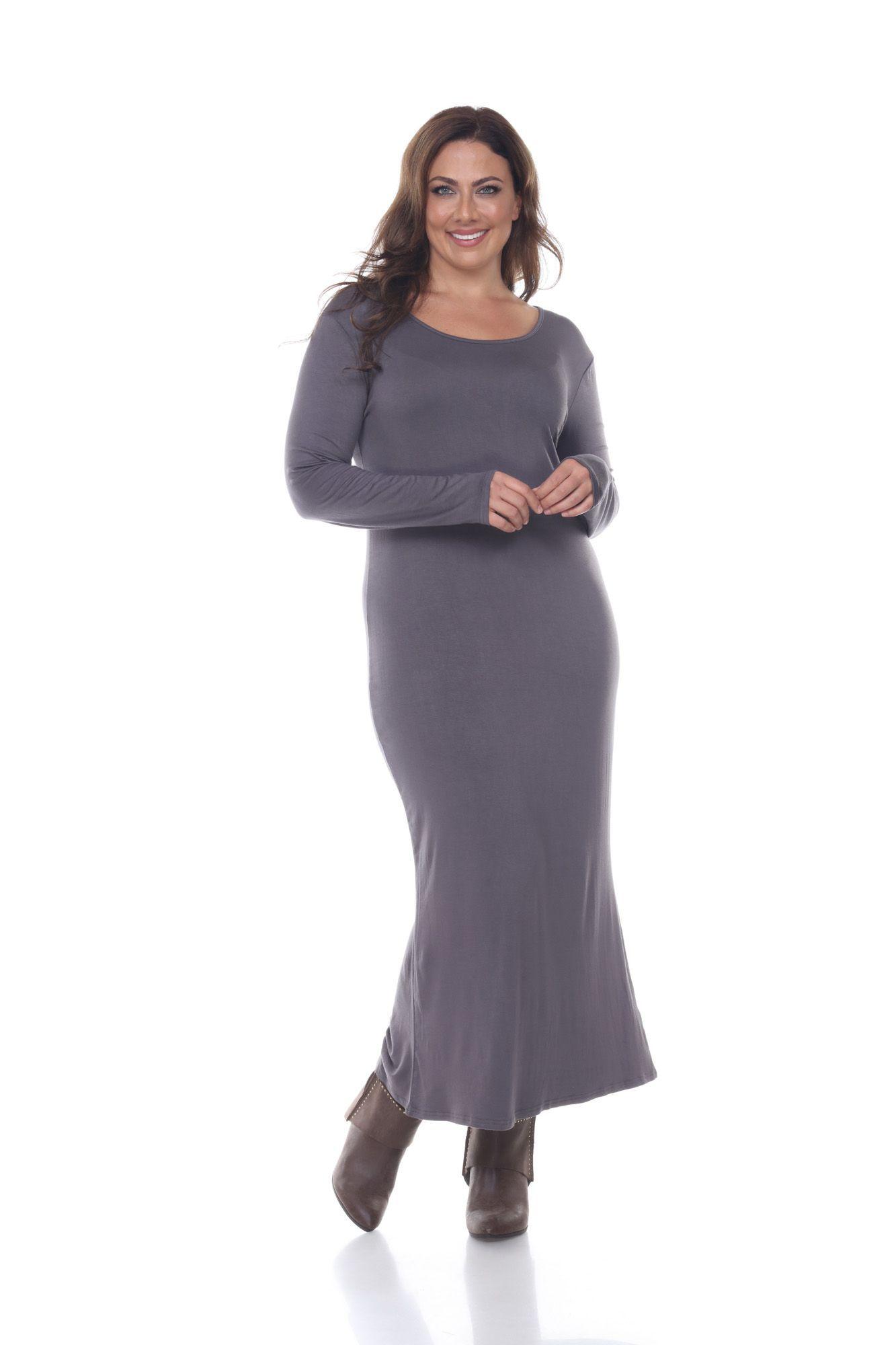 Plus size ria maxi dress colors products pinterest maxi