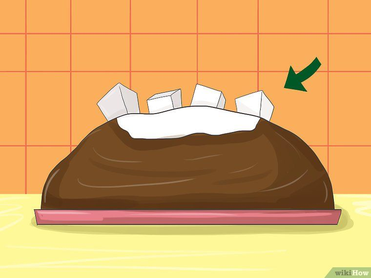 How To Make A Birthday Cake For A Horse Cake Shapes Cake Diy Treats