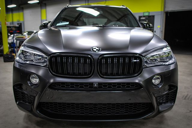 Bmw X5 Mat Dark Grey Bmw 2017 Bmw Bmw Cars