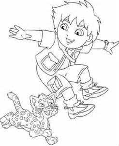 Nick Jr Coloring Pages Yahoo Image Search Results Dibujos