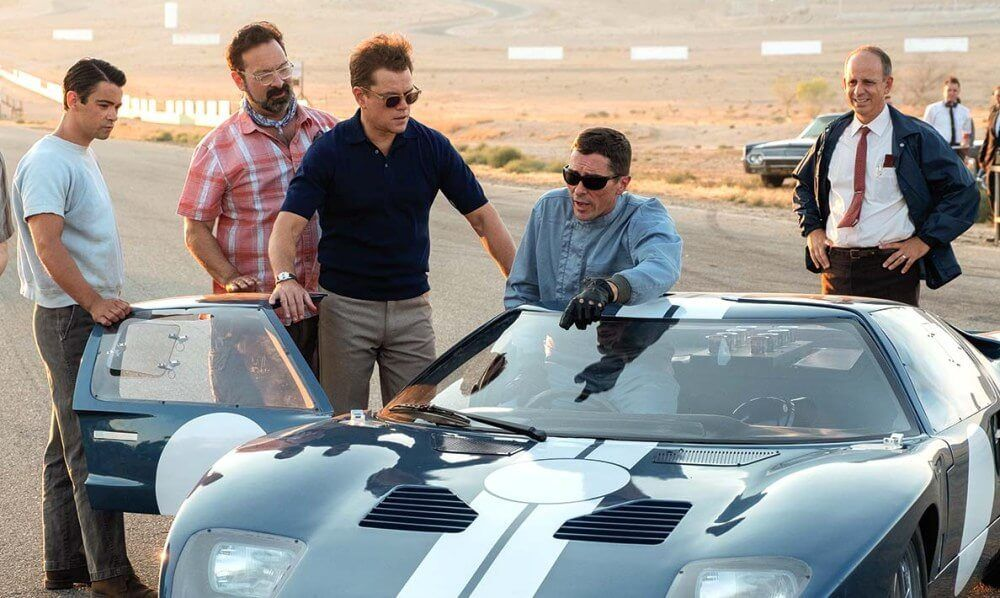 Pin By Robert Levin On Fun Movies Ferrari Ford Movies
