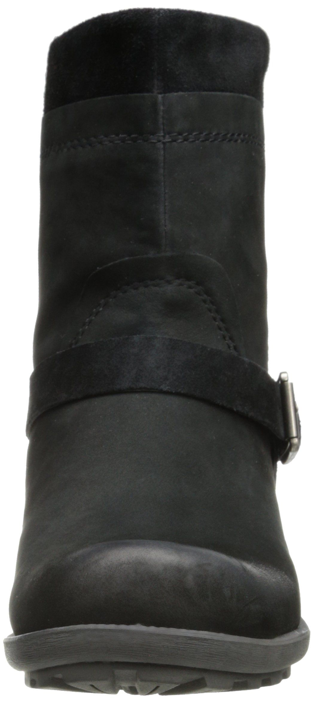 Rockport Cobb Hill Womens BlakeCh Chelsea BootBlack7 M US >>> Want to know  more