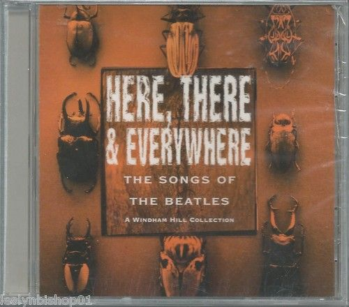Here There And Everywhere The Songs Of Beatles By Various Artists CD