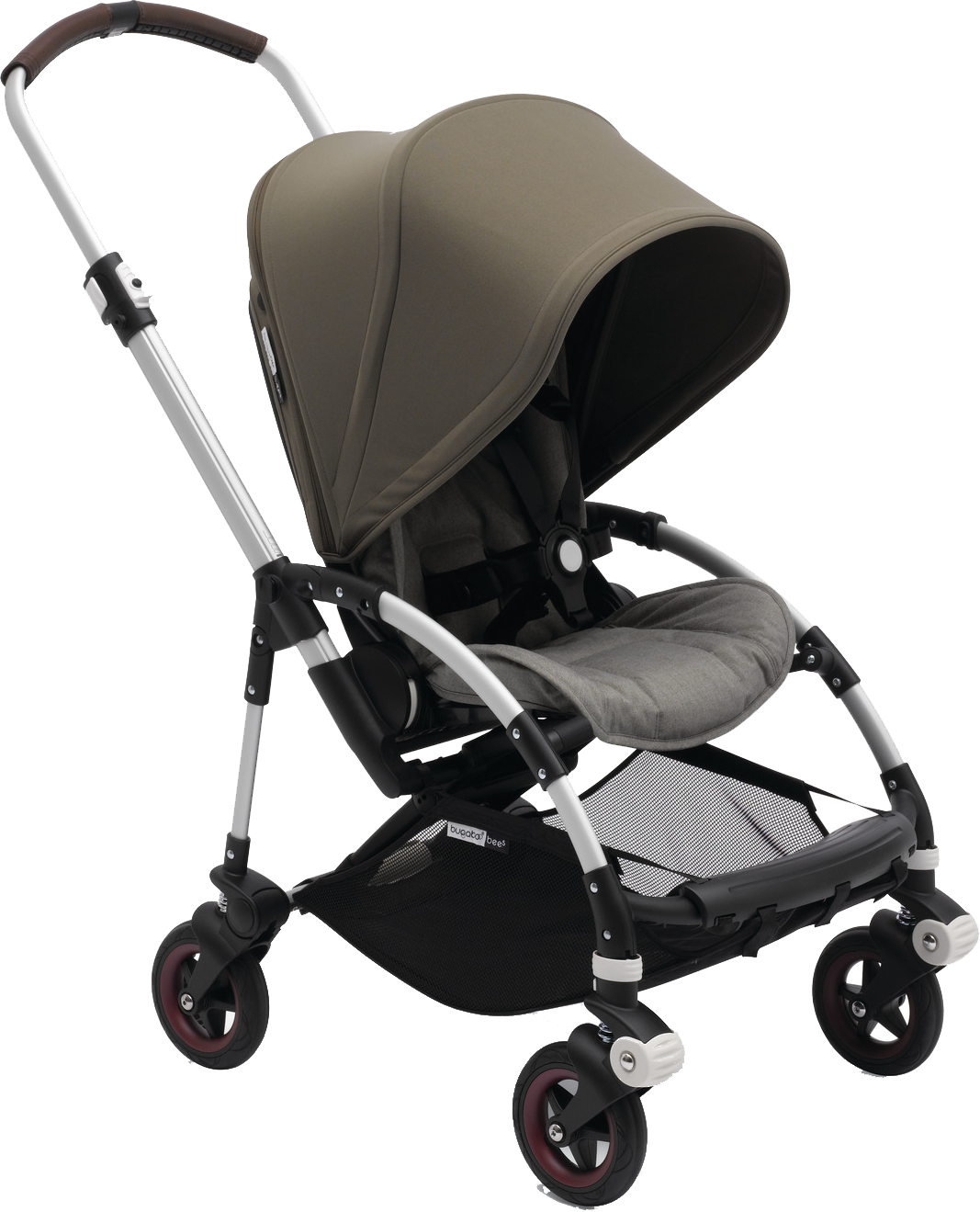 Bugaboo Bee 5 Stroller in 2020 (With images) Bugaboo bee