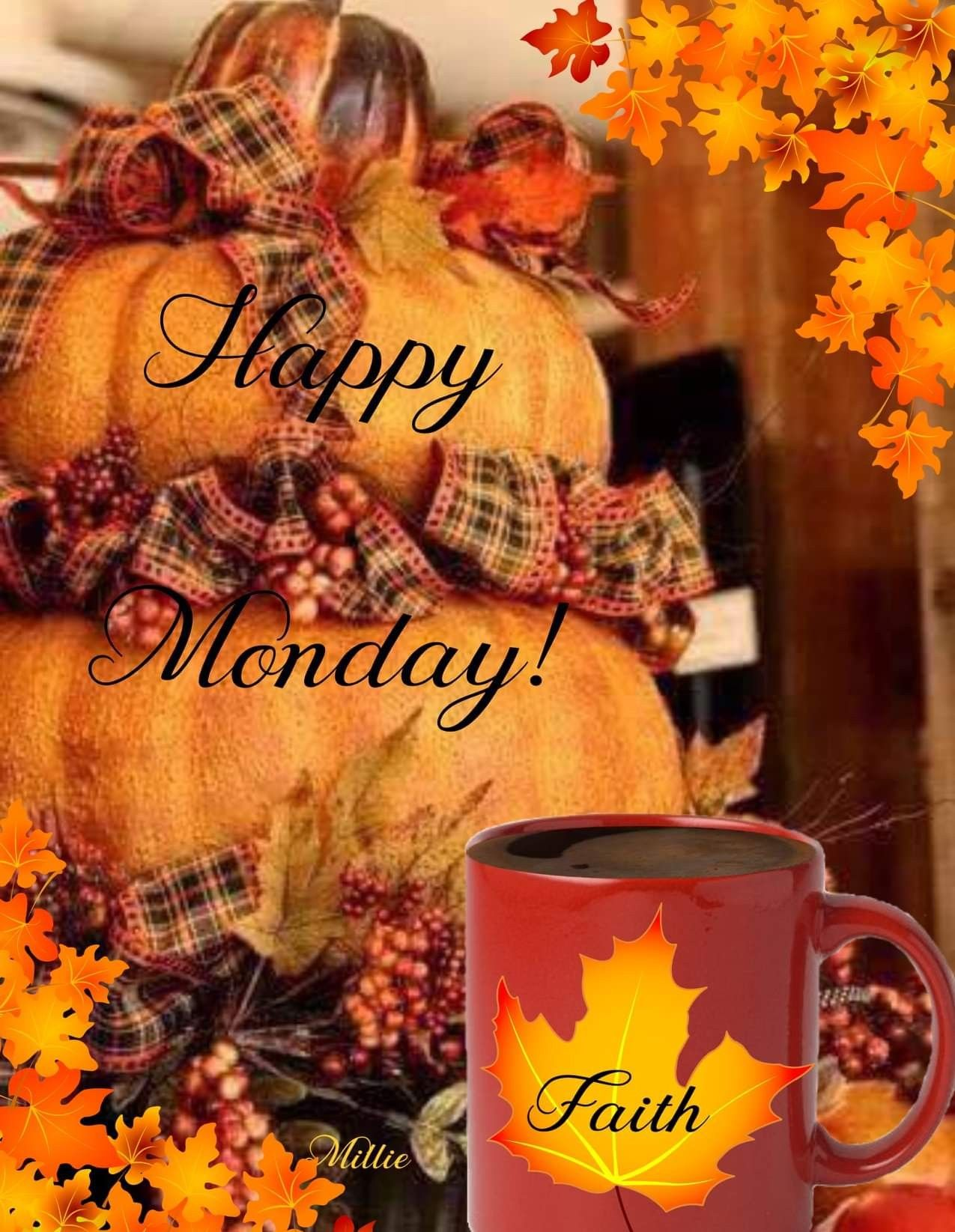 Pin by MaryKay on Hello! Months of the Year and Days of the Week | Monday  morning quotes, Good morning happy monday, Monday greetings