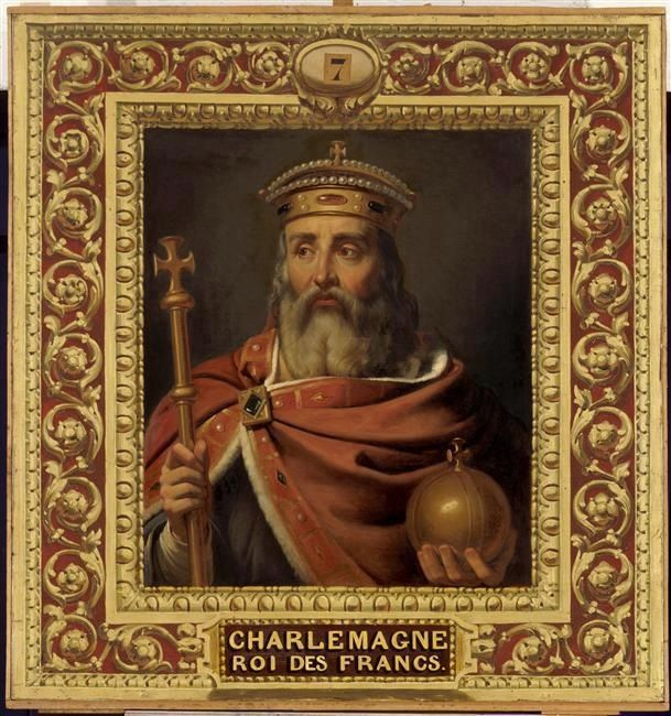 a history of the charlemagne family Charles the great--charlemagne--reigned from ad 768 to ad 814  to life with  accounts of his physical appearance, tastes and habits, family life, and ideas   alessandro barbero is professor of medieval history at the university of  piemonte.