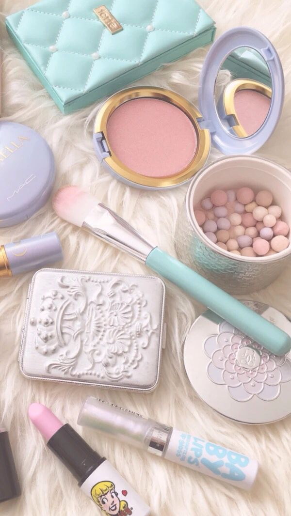 Aesthetic Makeup Wallpaper : aesthetic, makeup, wallpaper, Wallpaper, Makeup, Backgrounds,, Wallpapers,, Pastel, Aesthetic
