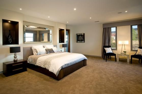 Bedroom Design Ideas - Get Inspired By