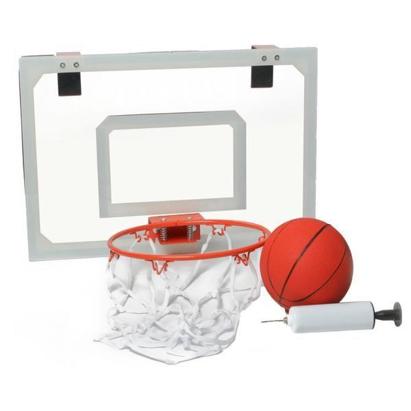 Over-The-Door Basketball Hoop  sc 1 st  Pinterest & Over-The-Door Basketball Hoop | Stuff to Buy | Pinterest ...