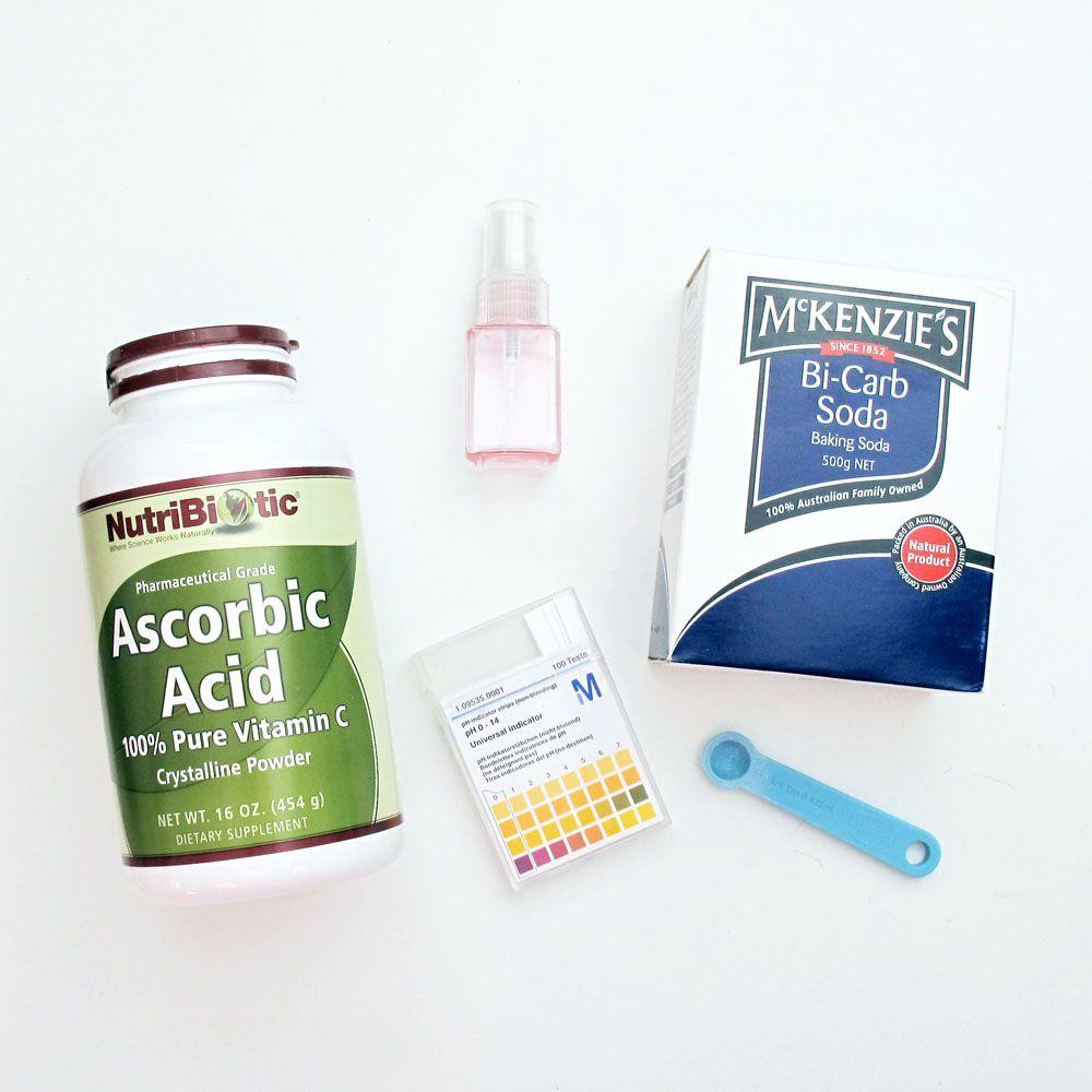 Easy 5 Minute Diy Vitamin C Serum Recipe Lab Muffin Beauty Science Diy Vitamin C Serum Vitamin C Serum Skin Bleaching