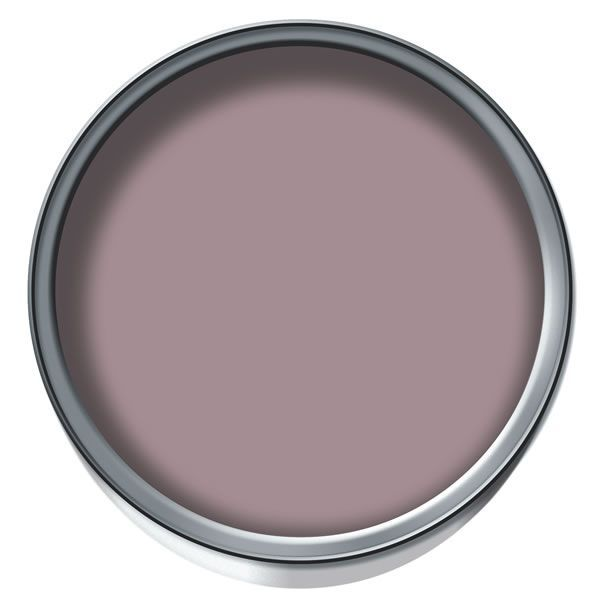 Guest Bedroom Paint Ideas Bedroom Ideas With Grey Walls Sophisticated Bedroom Color Schemes Victorian Bedroom Chairs: Dulux Matt Emulsion Paint Tester Pot Dusted Fondant 50ml