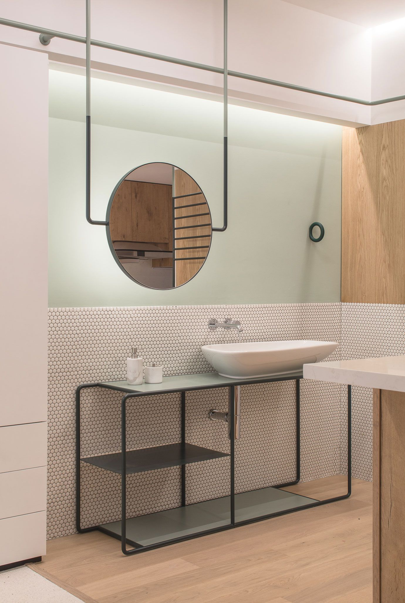 RIGI Design, LIU Kai