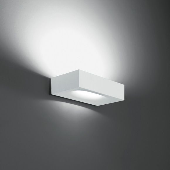 fürs Wohnzimmer Artemide Melete Wandleuchte Wohnung Z21 - led lampen wohnzimmer