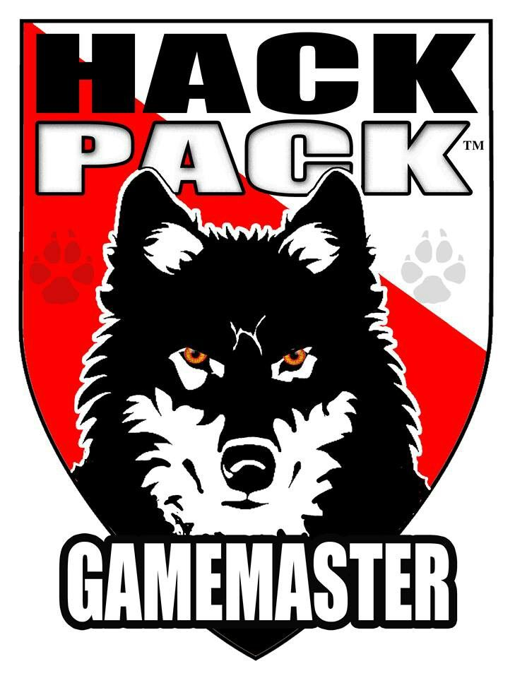 New Hack Pack Logo