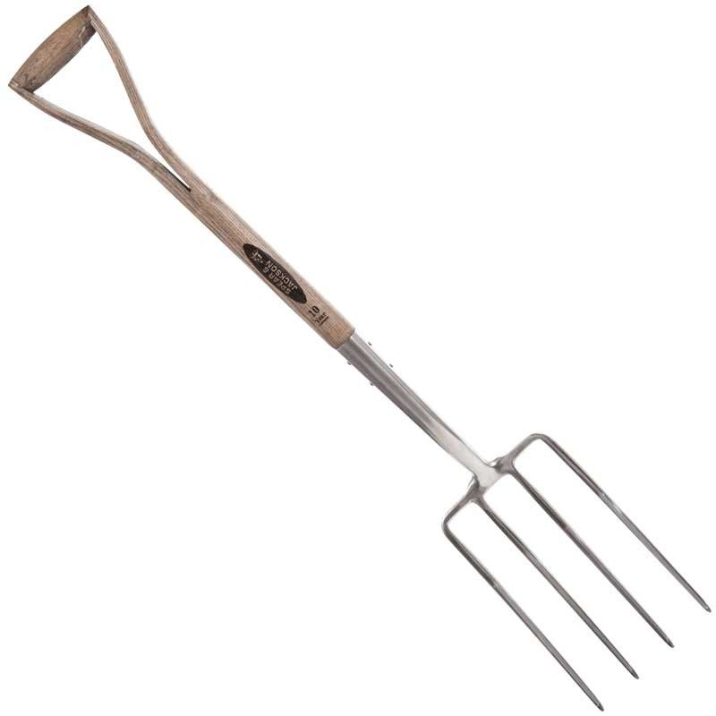 Charmant Spear And Jackson Stainless Steel Garden Fork