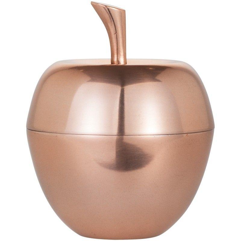 Skål Äpple