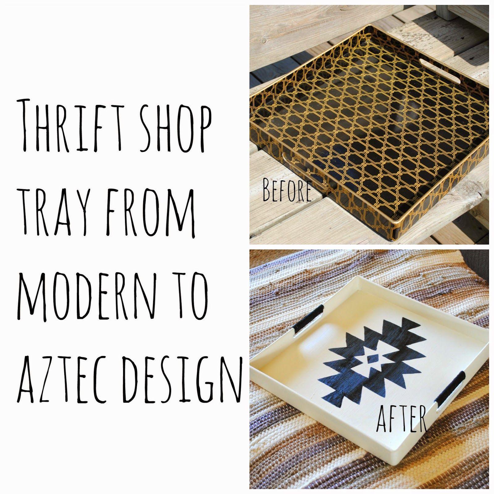 ~Irishman Acres~: A thrift shop re-design