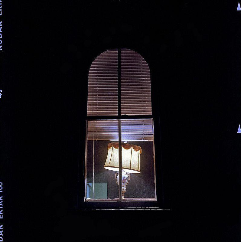 lamp for windows