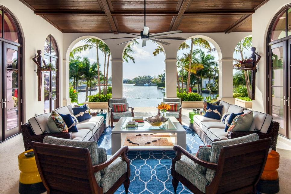 Lakefront Properties With Amazing Views | Lakefront ... on Lakefront Patio Ideas id=88691